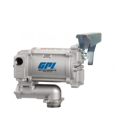 GPI M-3120-AV-PO 115 Volt Aviation Heavy Duty Vane Pump (20 GPM)