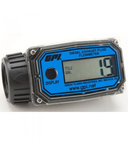GPI DEF Meter (Digital)