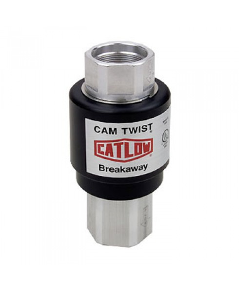 "Catlow CTM100 - 1"" Cam Twist Magnetic Reconnectable Breakaway"
