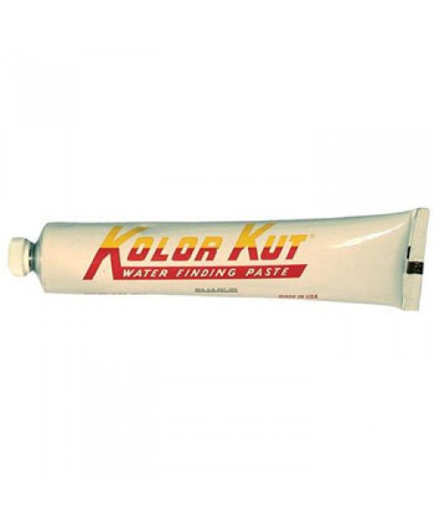 Gas Gauging Paste & More - Kolor Kut - Standard Water Finding Paste