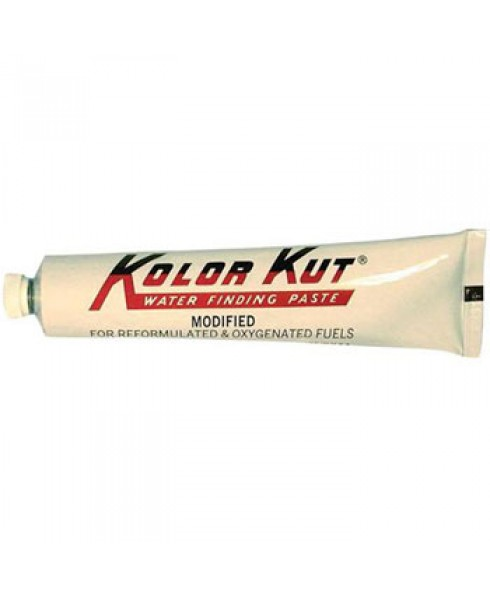 Gas Gauging Paste & More - Kolor Kut - Modified Water Finding Paste