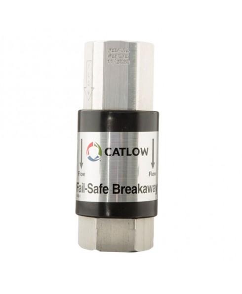 "Catlow C100N - 1"" Fall-Safe Shear Pin Breakaway"