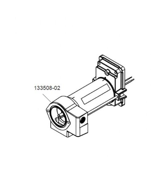 Gpi 133508 02 24 Volt Dc Spare Motor For M 3425 Pump