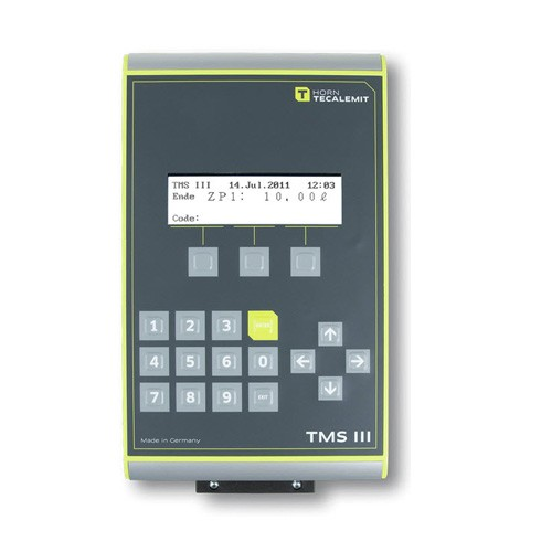 Tecalemit Us030471200 Tms Iii 10 Taps Oil Monitoring