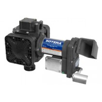Fill-Rite FR205B 24VDC Electric Diaphragm Pump (13 GPM)