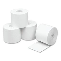 Veeder-Root 514100-210 Printer Paper with 1 Four-Roll Package