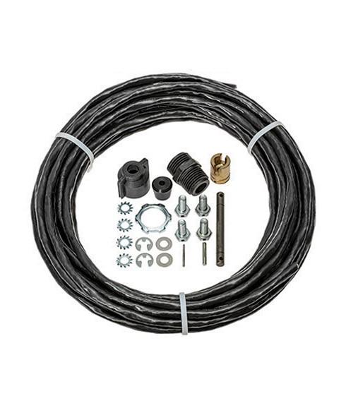 Veeder-Root 0845900-304 Installation Kit for Meter