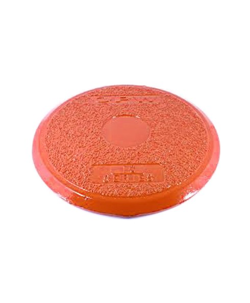 OPW 1-21CC-O Orange Cast Iron Cover w/ Seal