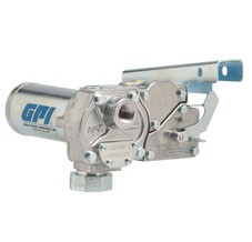 GPI M-150S-PO 12 Volt  Electric Gear Pump (15 GPM)