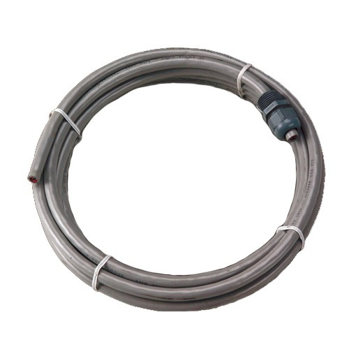 GPI 110929-01 22' w/ 12/2 AWG Power Cord for EZ-8, M-150, M-180, and M-240 DC models