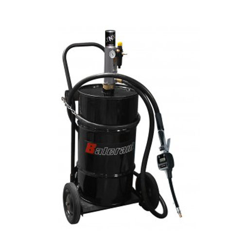 Balcrank 1111-006 Lynx 3:1 Portable Pump Package w/ 16 Gallon Cart