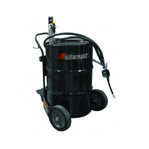 Balcrank 1111-008 Lynx 3:1 Portable Pump Package w/ 55 Gallon Cart