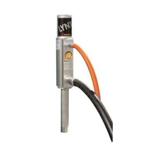 Balcrank 1111-015 Lynx 3:1 Stub Pump & Hose Package