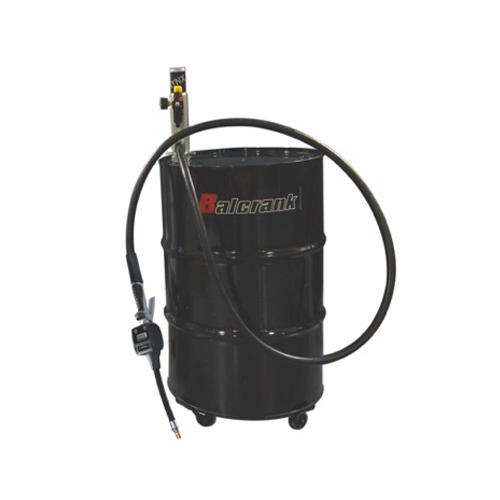 Balcrank 1111-020 Lynx 5:1 Portable Pump Package w/ 55 Gallon Dolly