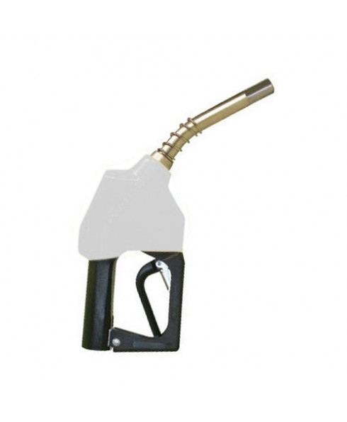 OPW 11AP-0009 Bare Unleaded Nozzle with 2 Piece Handwarmer