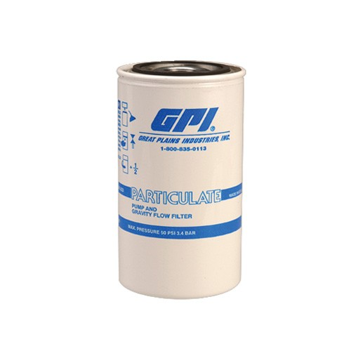 GPI 129300-01 10 Micron Particulate Filter (18 GPM)