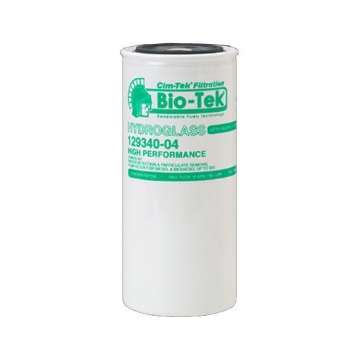 GPI 129340-04 2 Micron Bio-Tek® Water & Particulate Filter (25 GPM)