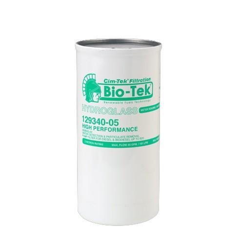 GPI 129340-05 2 Micron Bio-Tek® Water & Particulate Filter (40 GPM)