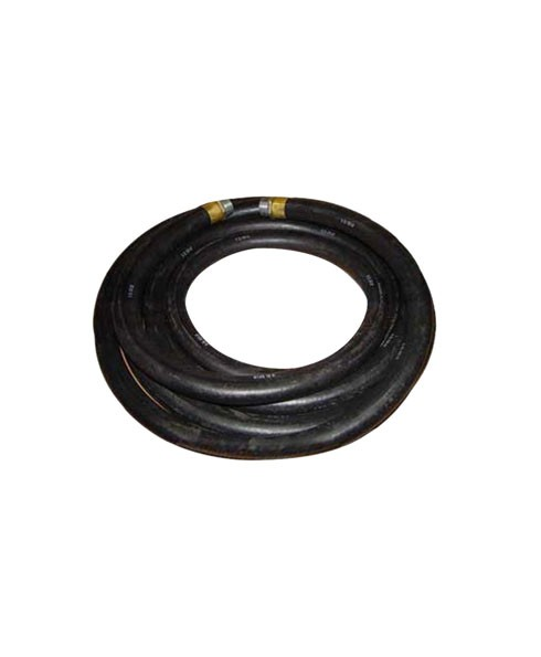 "GPI 133262-05 1"" x 20' Fuel Hose Assembly"
