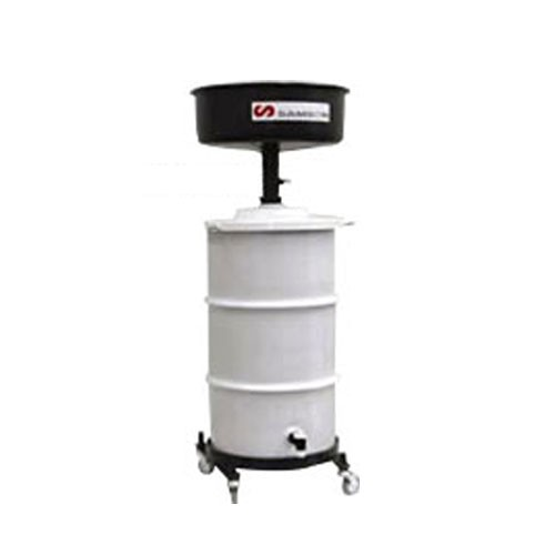 Samson 135100 Traditional Used Oil Drain Unit (16 Gal)