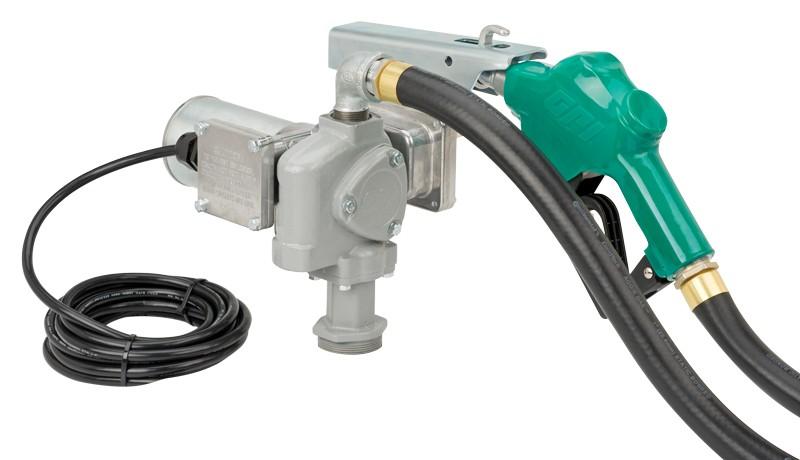 GPI M-3020-AD 12V Fuel Transfer Pump 20GPM (76 LPM)