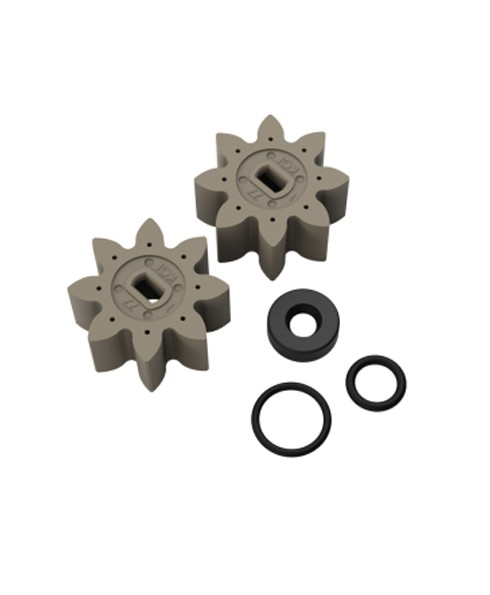 GPI 147500-01 Overhaul Kit for G8P Pump