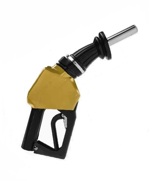 "OPW 14E-0800 - 3/4"" CARB-Certified ECO Enhanced Conventional Gasoline Nozzle"