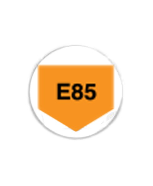OPW 1TAG-CE85 85% Ethanol (E85) Cover ID Tag