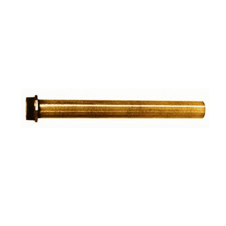 "OPW 296-0040 1-1/4"" Brass Nozzle Replacement Spout"