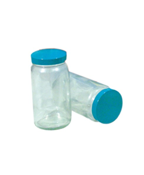 Cim-Tek 90218 Shatterproof Jar
