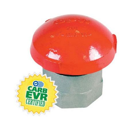 "OPW 301M-8081 8"" Male NPT Emergency Vent"