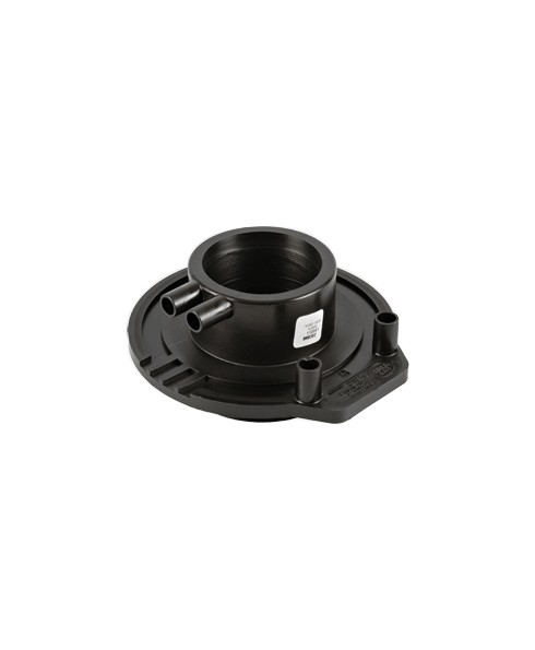 "Franklin Fueling 303-063-EIF-U 1 1/2"" Double Wall Electrofusion Entry Boot"