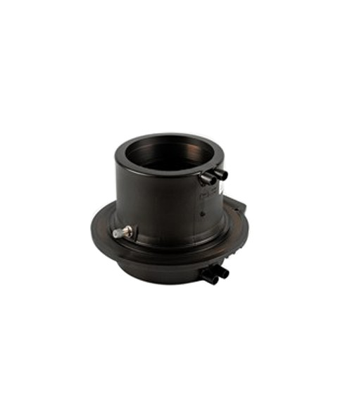 "Franklin Fueling 305-125-110TP-U 4"" Double Wall Electrofusion Entry Boot w/ Integrated Termination Fitting & Test Port"