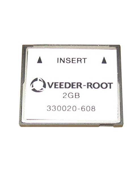 Veeder-Root 330020-608 Compact Flash Drive