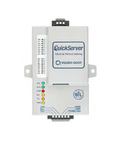 Veeder-Root 330020-840 QuickServer Industrial Protocol Gateway for Modbus/BACnet