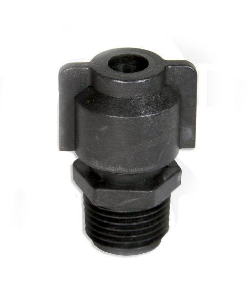 Veeder-Root 331028-001 1/2'' NPT Cord Grip for Probe