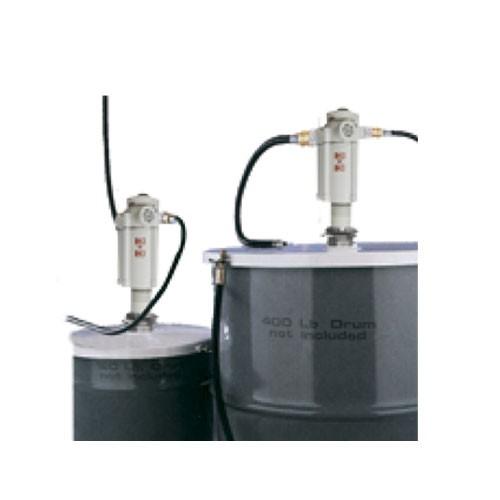 Samson 336 PM 3 + 3 Grease Pump Package (120 lb)
