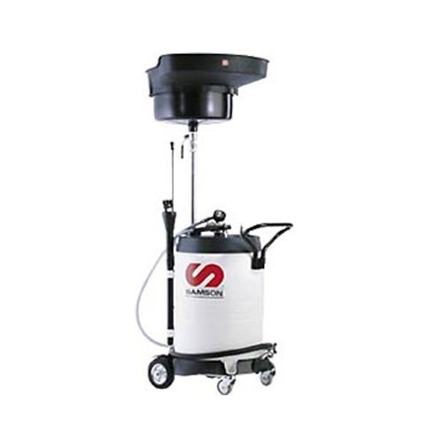 Samson 3725 Combo Suction and Gravity Drain (27 Gal)