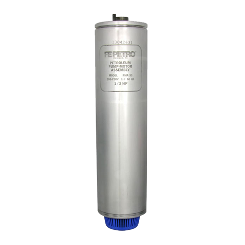 FE Petro 400276903 - 1 1/2 HP Pump Motor Assembly