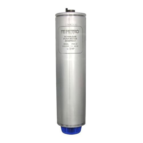FE Petro 400276902 - 3/4 HP Pump Motor Assembly