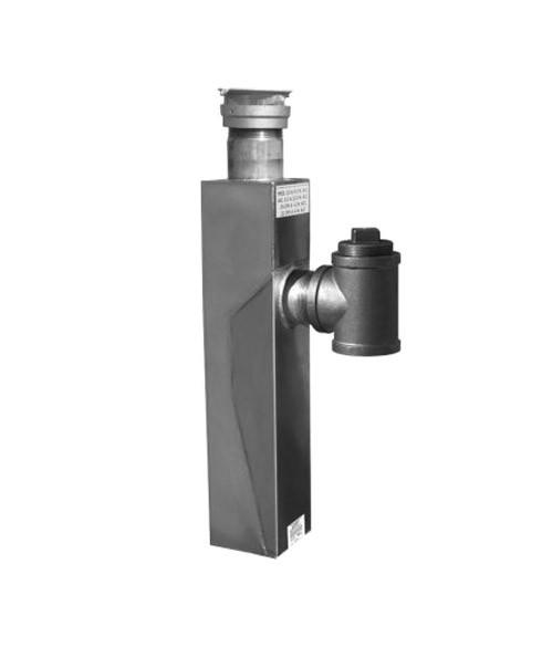 Franklin Fueling 407215901 PV-ZERO™ Pressure/Vaccum Vent Valve