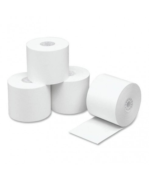 Veeder-Root 330020-627 Printer Paper with 1 Four-Roll Package