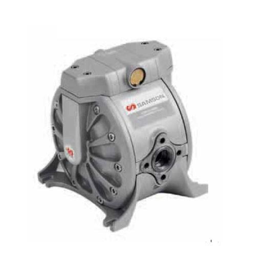 Samson 551030 Aluminum Air Operated Double Diaphragm Pump (28 GPM)