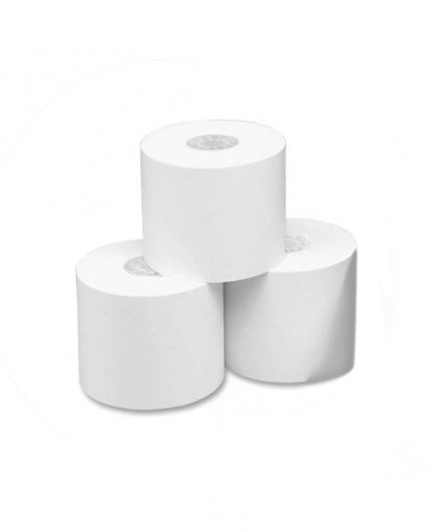 Veeder-Root 576008-424 Printer Paper with 1 Three-Roll Package