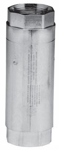 Husky 5900 - Non-reconnectable Coaxial Breakaway