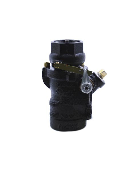 OPW 10BU-5925 1 1/2'' Union Top Connection Valve