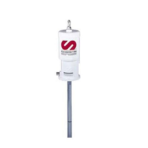 Samson 530621 Air-Operated (60:1) Diaphragm Grease Pump (16 gallon)
