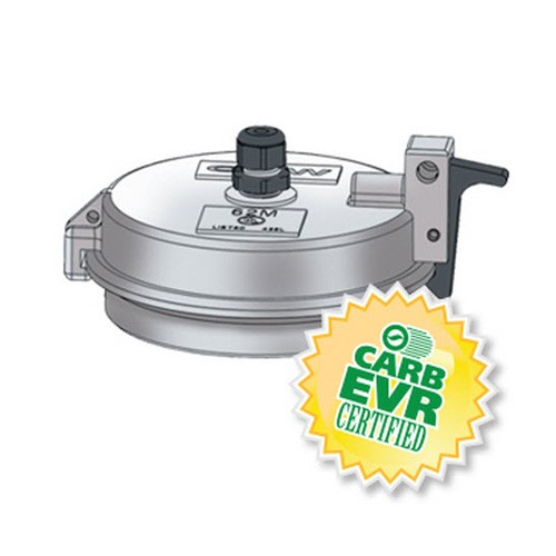 """OPW 62M-MA 3/8"""" Monitoring Cap EVR Approved for E85"""