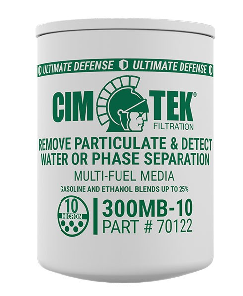 Cim-Tek 70122 300MB-10 10 Micron Fuel Dispenser Filter