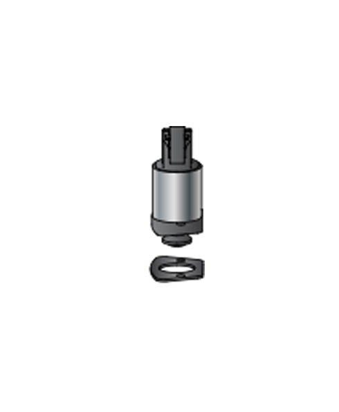 Franklin Fueling 70533729 Pull-to-push Drain Valve Kit
